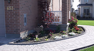 LandPride - Landscape Construction Services